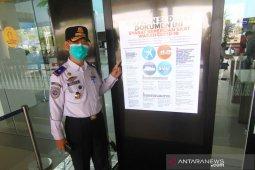 Calon penumpang minimal 4 jam di Bandara Supadio sebelum berangkat
