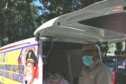 Gubernur Gorontalo minta distribusi gula pasir diawasi