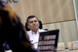 Sekda Kubu Raya tegaskan pengadaan masker kain tak gunakan dana APBD