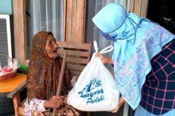 Aisyiyah: Aksi sosial tumbuhkan kepedulian generasi muda terhadap kemanusiaan
