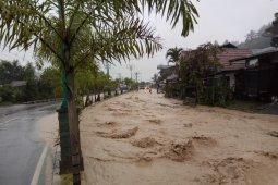 Banjir bandang landa empat kampung di Aceh Tengah