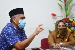 Komisi III DPRD Gorontalo Utara dengar pendapat terkait data penerima bantuan
