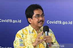 Prof Widodo Muktiyo, Ketua Dewas LKBN Antara di era revolusi industri 4.0