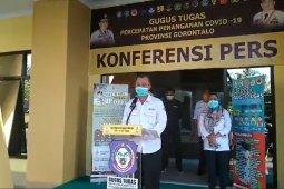 Pasien positif COVID-19 di Gorontalo bertambah dua orang, total 21