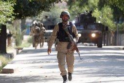 Afghanistan akan membebaskan 900 anggota Taliban