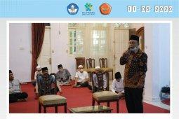 Universitas Jambi peringati Nuzulul Qur'an secara virtual