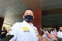 Ketua MPR, Bambang Soesatyo minta pemerintah bantu perusahaan kesulitan bayar THR