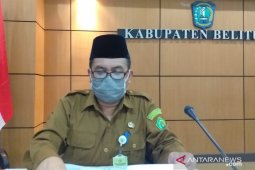 Kantor Kemenag Belitung tetapkan zakat fitrah Rp32.500 per jiwa
