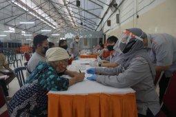 27.160 kepala keluarga di Kubu Raya mulai terima BST dari Kemensos
