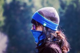 Kenakan masker atau harus menghadapi penjara di Kuwait dan Qatar