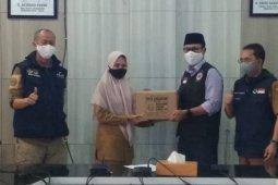Wali Kota Sukabumi Achmad Fahmi ingatkan pengusaha wajib berikan THR
