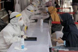 Indonesia aims for self-reliance in medical devices, products