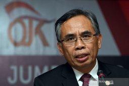 OJK: Perbankan telah restrukturisasi kredit 5,33 juta debitur