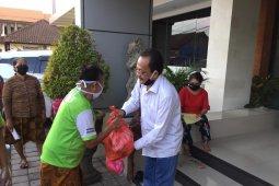"""Perdiknas Denpasar peduli COVID-19 dengan """"Gerakan Tengok Tetangga"""""""