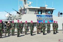 Kota Sorong gelar apel gabungan pengawasan moda transportasi laut