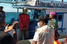 Wali Kota dan Danlantamal Sorong sosialisasi pengawasan transportasi laut