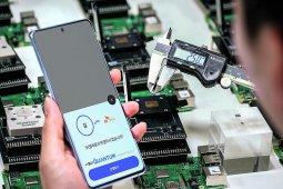 Samsung hadirkan ponsel  Quantum 5G