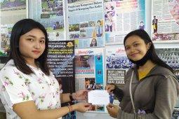 SMK Penerbangan Cakra Nusantara Denpasar kembalikan sebagian SPP kepada orang tua