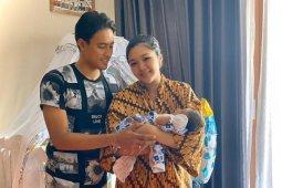 Andhika Wijaya peran barunya sebagai ayah