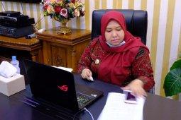 Muarojambi gandeng Pos Indonesia distribusikan bantuan jaring pengaman sosial