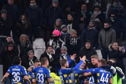 Dua pemain Parma dites positif virus corona dan diisolasi