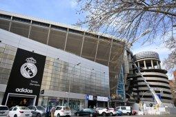 Klub-klub La Liga mulai latihan dalam kelompok kecil Senin depan