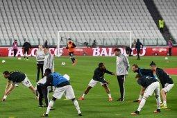 Klub-klub Serie A sudah bisa latihan penuh