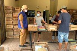 Pemkot Tangerang pastikan  tak ada penjualan daging oplosan