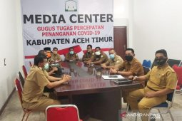 Curah hujan tinggi, Pemkab Aceh Timur siaga hadapi bencana