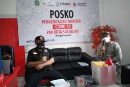 PMI Kota Sukabumi lakukan sosialisasi kesiapsiagaan gempa secara virtual