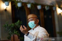 Gubernur Rusli: Belum boleh ada yang masuk Gorontalo