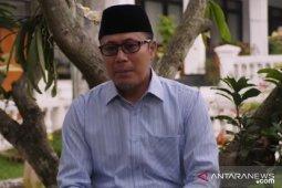 Wali Kota Sukabumi imbau seniman manfaatkan teknologi daring untuk berkreasi