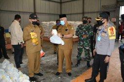 Pemkab Aceh Tengah mulai salurkan bantuan Sembako dari dana APBK