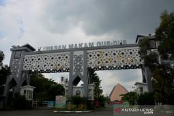 Kawasan Wisata Religi Makam Gus Dur