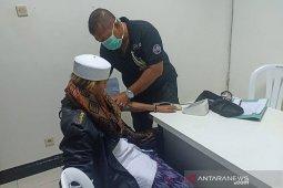 Buntut reaksi simpatisannya, Bahar Smith dipindahkan ke Lapas Nusakambangan
