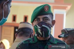Dandim 1314/Gorut larang pemudik masuk Gorontalo