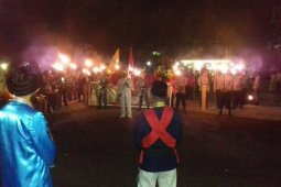 Sejumlah kelurahan di Kota Ternate tiadakan tradisi ela-ela