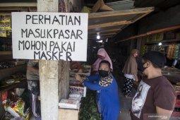 Pasar Jojoran Dibuka Kembali