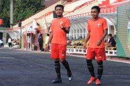 Fatchurohman inginkan selamanya di Bhayangkara FC