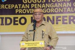 PSBB Gorontalo diperpanjang, waktu beraktivitas luar rumah ditambah