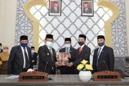 DPRK Banda Aceh ajukan lima Raqan inisiatif dalam Prolek 2020