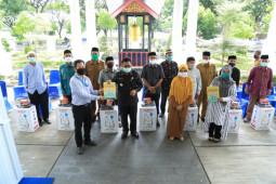 Wali kota: UNICEF dukung program cegah COVID-19 di Banda Aceh