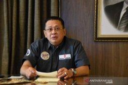 Ketua DPR apresiasi Polri gagalkan peredaran narkoba hampir 1 ton