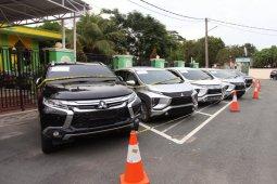 Coreng citra Polri, oknum polisi diringkus karena terlibat  penggelapan 83 mobil