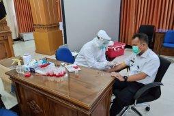 Kemenkumham Bali catat 16 WNA akan dipulangkan usai COVID-19 berakhir