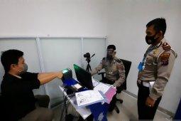 Permohonan perpanjangan SIM di Banjarmasin meningkat selama pandemi COVID-19