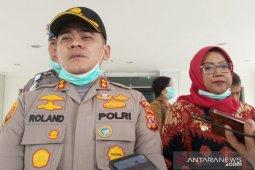 Polres Bogor ketatkan penjagaan di perbatasan antisipasi pemudik