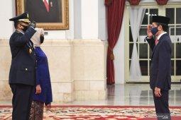 Mengenal Marsekal TNI Fadjar Prasetyo yang menjabat KSAU
