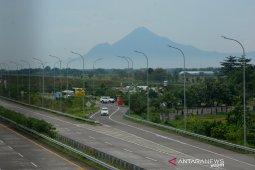 Tol Jombang-Mojokerto Lengang