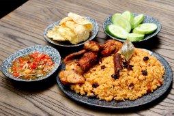 Menu Lebaran: Nasi kebuli ala chef Devina Hermawan